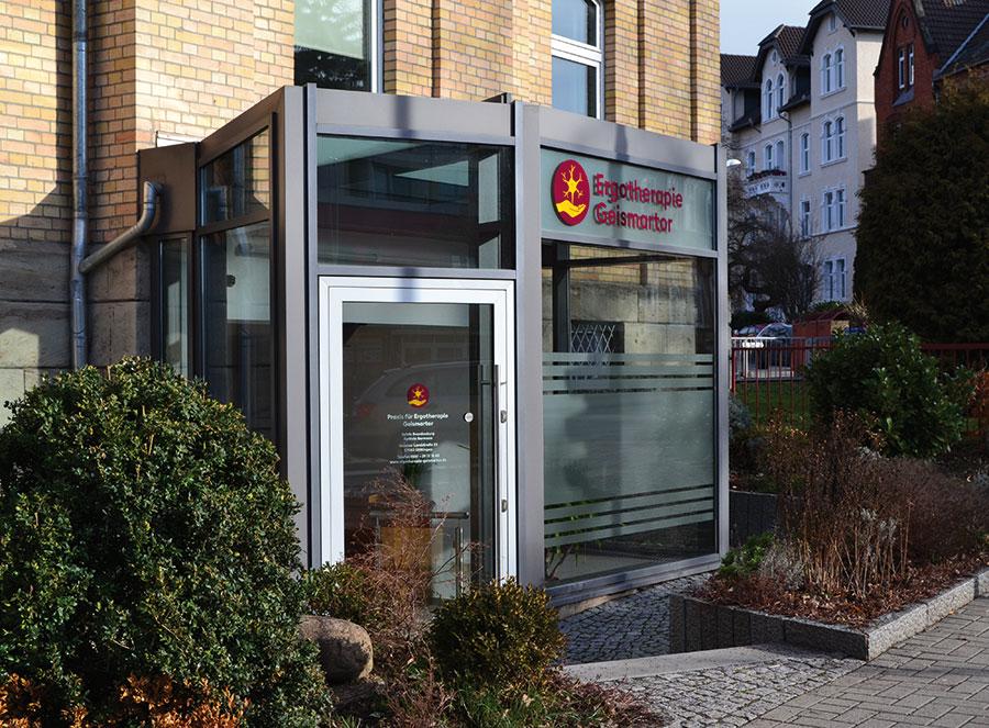 Ergotherapie Göttingen