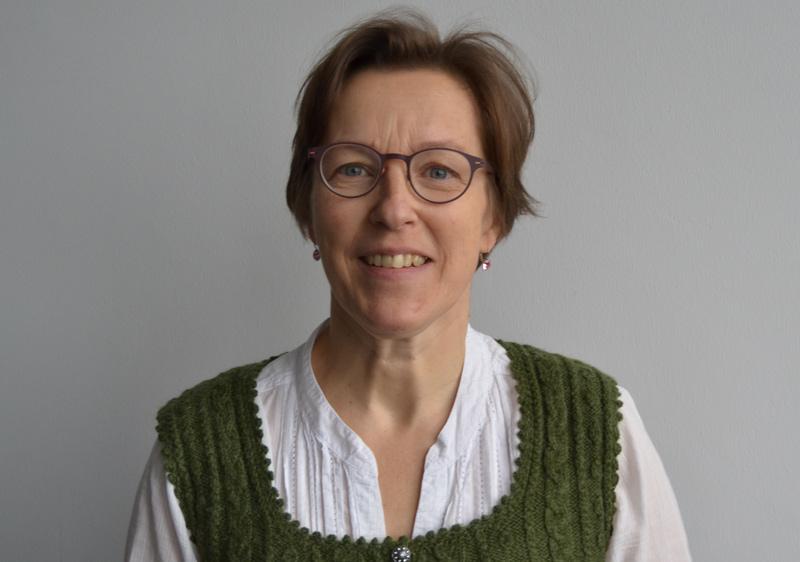 Kathrin Bormann